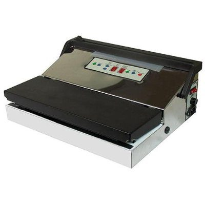 Vacuum Sealers for Food – Freezer Ready