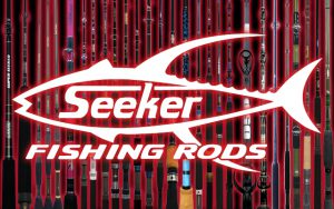 Seeker Rods Review