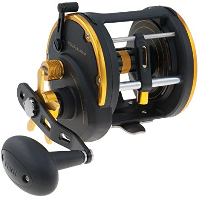 Penn Squall Review – Lever Or Star Drag Reels