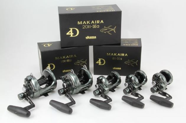 Okuma Makaira