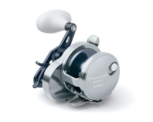 The Shimano Trinidad A Reel Review – Reputation, Reliability, & Power