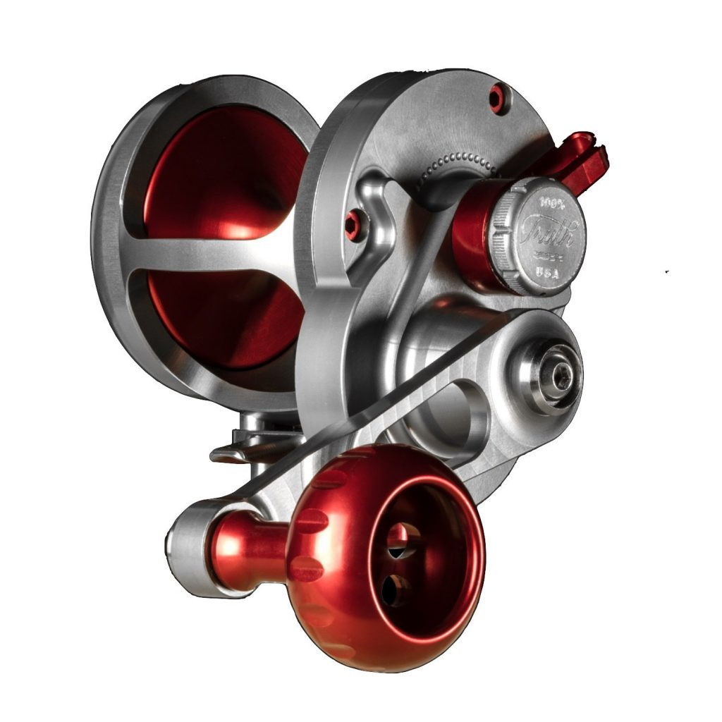 Truth Reels SG Baitcaster