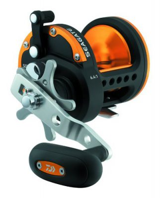 Daiwa Seagate Review – SGTH Star Drag Conventional Reels