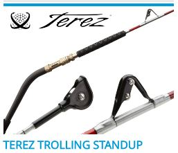 Shimano Terez Rods - 8 Series With 57 Models Reviewed