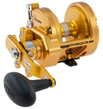 Penn Torque Star Drag Reels – 2017 Series Review