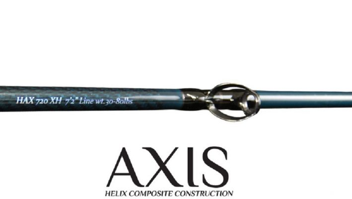 Phenix Axis Rods – 2017 Best Saltwater Rods Review