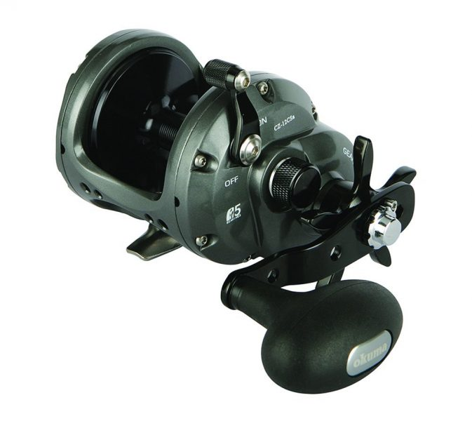 Okuma Cortez Star Drag Reel Review – The MSS Support System