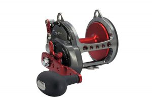 Okuma Cortez Star Drag Reel