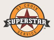 St Croix Mojo Jig Rod