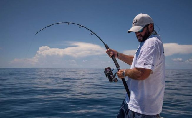 Daiwa Proteus Rods Review – 2017 Offshore Series
