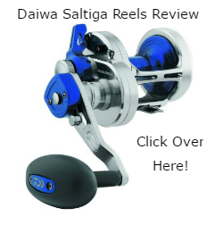Daiwa Saltiga Reels Review