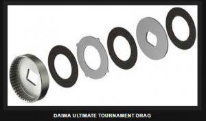 Daiwa Saltiga Reels