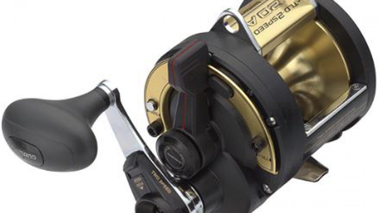 Single Speed Level Drag Bearing set Fishing Bearings Rolling Shimano TLD 20