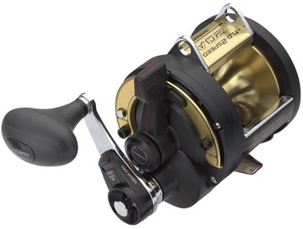 Shimano TLD Review – Single & 2 Speed Lever Drag Reels