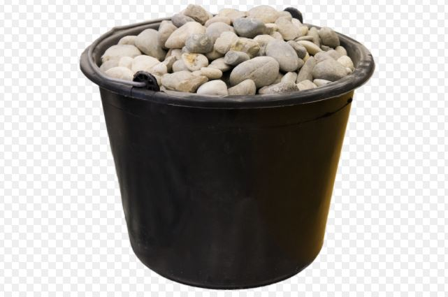 40 Dollar Fishing Buckets & The Case Of The Pet Rock