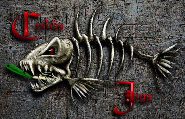Cribbs Jigs Review – Clear Coat Jigs Are Rockfish Candy