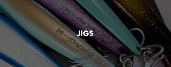 Kicker Jigs