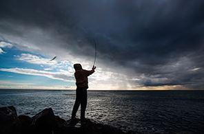 Okuma Fishing Image