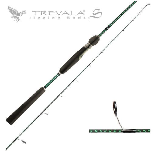 Shimano Trevala Review: Saltwater Casting, Spinning, & Jigging Rods