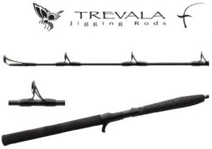 Shimano Trevala F Casting Rod