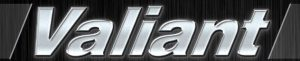 Accurate Valiant Logo