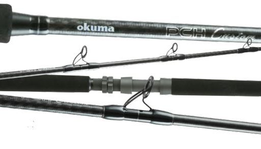 Okuma Pch Custom Rods Review – Ultimate Flex Reinforced Rod Tips