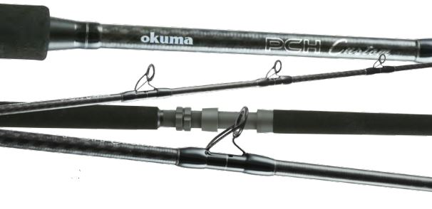 Okuma Pch Custom Rods Review - Ultimate Flex Reinforced Rod Tips