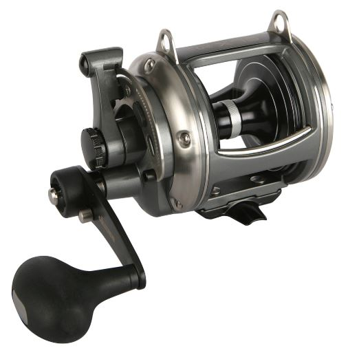 Okuma Solterra SLX Two-Speed Lever Drag Reel