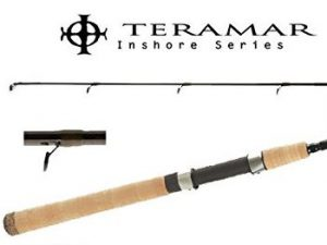 Shimano Teramar West Coast Rods Inshore Series