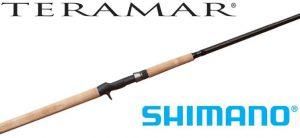 Shimano Teramar West Coast Rods