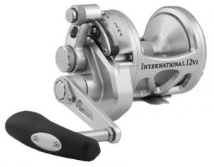 Penn International VIS Reel