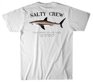 Salty Crew Boys Bruce Tee