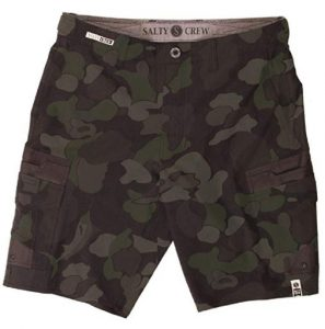 Salty Crew Deep Sea Walk Shorts
