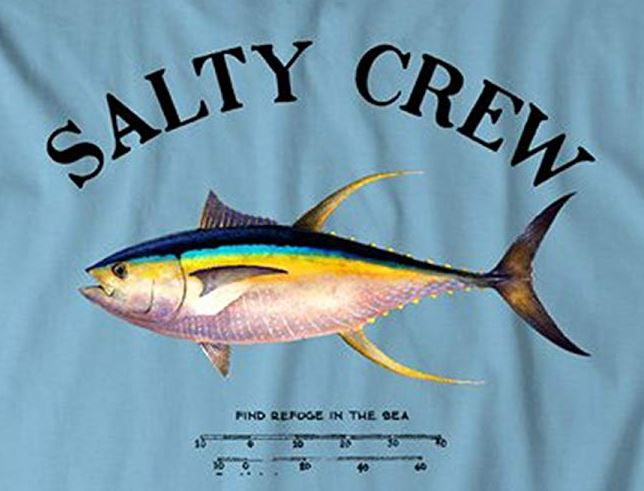 274bd3e8ac Salty Crew Offshore Apparel: T-Shirts, Hoodies, Caps, & So Much More