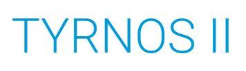 Shimano Tyrnos Logo