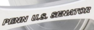 Penn US Senator Reel Logo