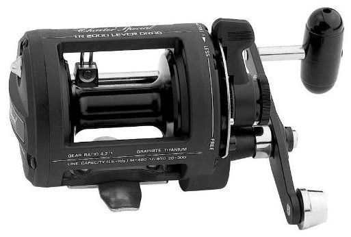 Shimano Charter Special Review: Lightweight Lever Drag Reels