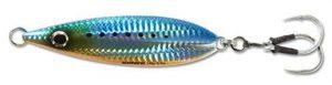 Blue Sardine Shimano Flat Fall Jig