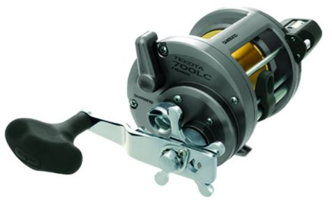 Shimano Tekota Reels Review – Fresh Or Saltwater Trolling
