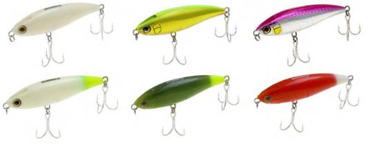 Shimano ColtSniper Twitchbaits