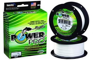 Power Pro Spectra White