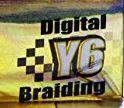 Sufix Y6 Braiding