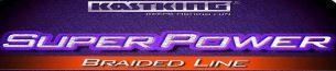 KastKing SuperPower Logo