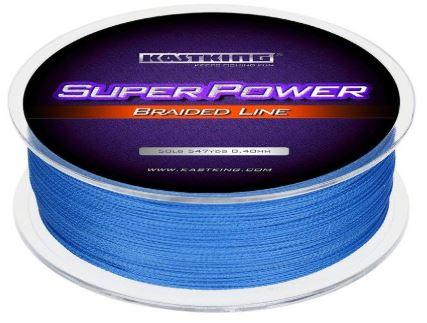 KastKing SuperPower Ocean Blue