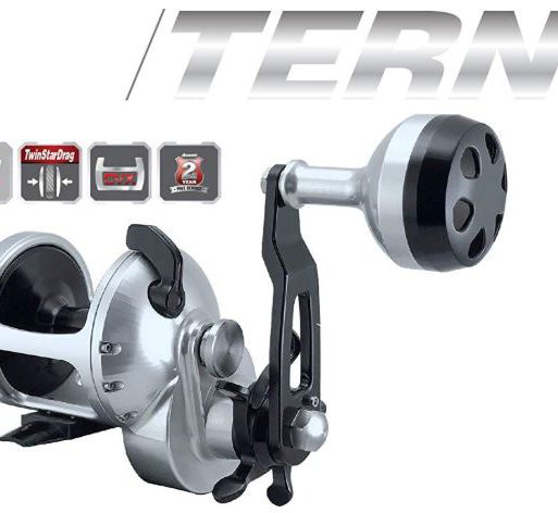 Accurate Tern Review: Two Star Drags On One Powerful Reel