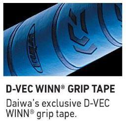D-Vec Winn Grip Tape