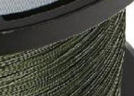 Daiwa J Braid Tight Weave