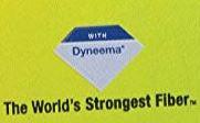 The SpiderWire Dyneema Logo