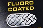 SpiderWire Fluoro Coated Logo