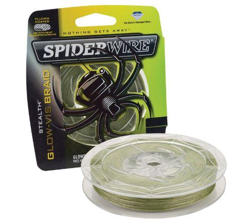 SpiderWire Stealth Glow-Vis
